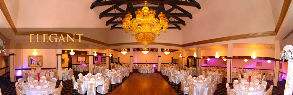 Dunya Banquet & Restaurant